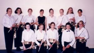 Cairns Flute Lessons