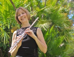 Cairns Flute Lessons | Jane Linstead Flutist, Performer and Teacher